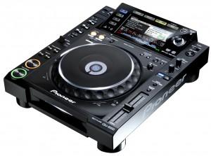 Pioneer CDJ-2000 - Equipamento para DJs - img2