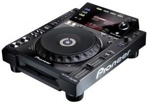 Pioneer CDJ-900 - Equipamento para DJs - img2