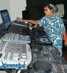 Os DJs instrutores e suas principais características e particularidades