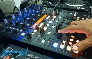 Na arte da produção musical e dos DJs, ser bom e ser famoso são duas coisas diferentes