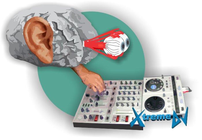 Ser DJ e as habilidades naturais e desenvolvidas