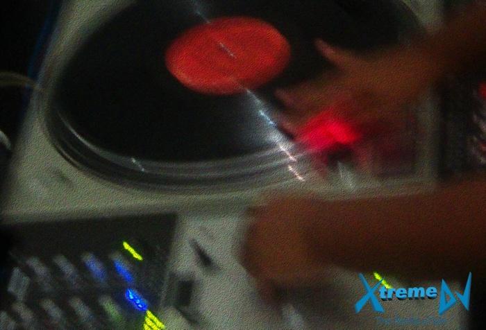 O tempo necessário para desenvolvimento das principais habilidades dos verdadeiros DJs