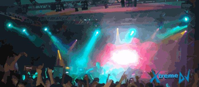 Ansiedade, um grande inimigo dos iniciantes - Xtreme DJs