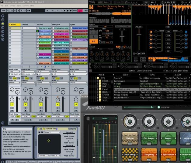 Softwares para DJs e produtores musicais
