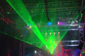 Light jockey - Iluminação para DJs
