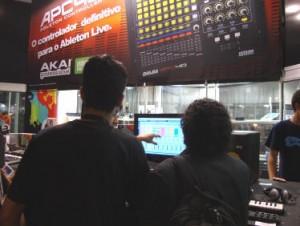 APC - Akai
