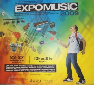 ExpoMusic - 2009