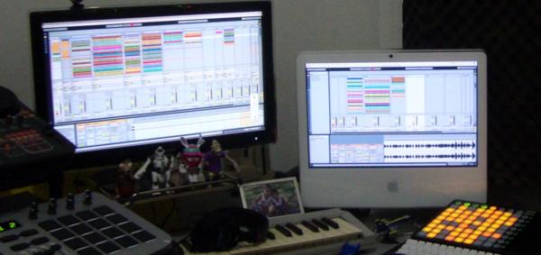 Curso de computer music X curso de produção musical e ou de DJ