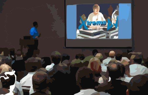 Curso / workshops / palestras preparatórias para DJs instrutores