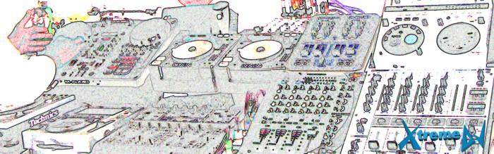 O tempo e a dedicação exigidos por algumas especialidades do universo DJ para se tornar realmente bom