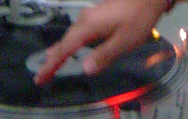 A arte dos DJs