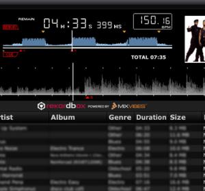 rekordbox-dj-Pioneer 2