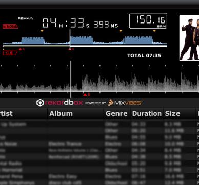 Rekordbox - o software / programa gratuito da Pioneer específico para DJs