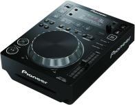 Pioneer - CDJ-350 - Player para DJs