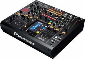 Pioneer - DJM-2000 - Mixer para DJs