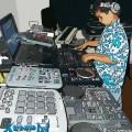 DJ mixando – classificação das especialidades profissionais dos DJs