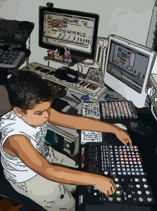 DJs Produtores / Remixers e suas características e particularidades –APC40 Akai – PC / MAC