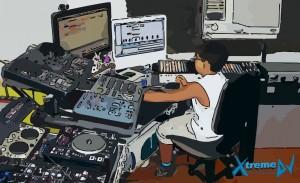 DJs Produtores / Remixers e suas características e particularidades - Estúdio