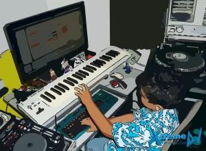 DJs Produtores / Remixers e suas características e particularidades – keyboard / teclado MIDI / Sintetizador