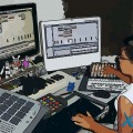 DJs de Live PA e suas principais características e particularidades (APC40 - MAC - PC)