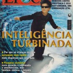 Revista Época - Ed 285 - Novembro 2003 - Inteligência turbinada
