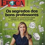 Revista Época - Ed 623 - Abril 2010 - Os segredos dos bons professores