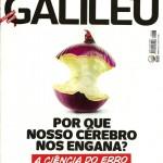 Revista Galileu - Ed 237 - Abril 2010 - A ciência do erro