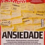 Revista Superinteressante - Ed 258 - Novembro 2008 - Ansiedade