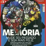 Revista Superinteressante - Ed 300 - Janeiro 2012 - Memória