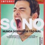Revista Superinteressante - Ed 326 - Dezembro 2013 - Sono - Nunca dormimos tão mal