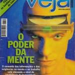 Revista Veja - Ed 1706 - Junho 2001 - O poder da mente