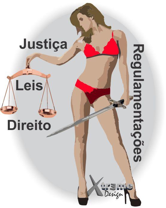 Jogo sujo e concorrência desleal no direito, Justiça, leis e regulamentações.