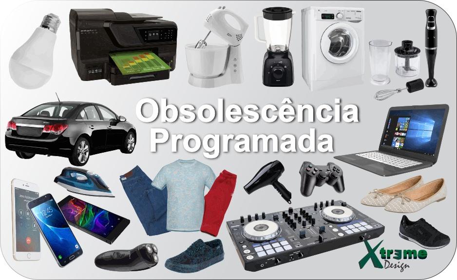 Obsolescência programada – um dos jogos mais sujos contra consumidores