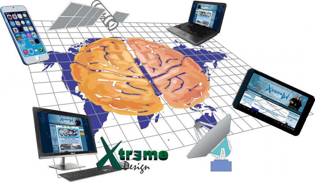 A internet e a inteligência
