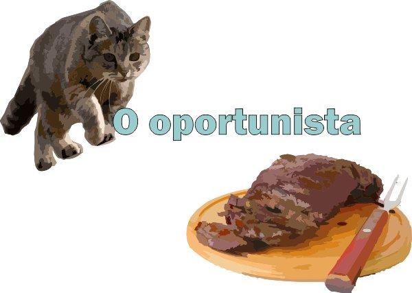 Prostituição comercial - O oportunista comercial