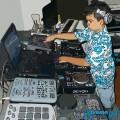 DJ Mixer – Efeito – Classificação das especialidades profissionais dos DJs