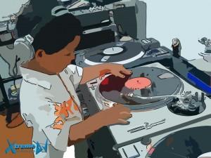 DJs turntablists / performances em toca-discos/vinil e suas principais características e particularidades