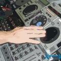 Perfil técnico profissional de um DJ
