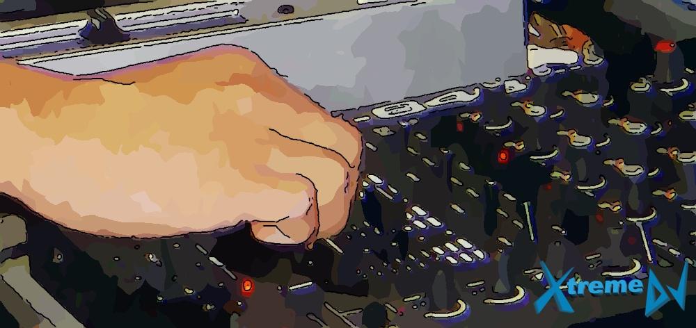 Grande parte dos profissionais e produtos do universo DJ é lixo