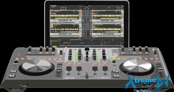 DDJ-T1 / Traktor Pro - Tecnologias / equipamentos e software para DJs