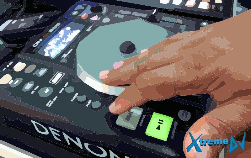 Se tornarem super DJs mais rapidamente