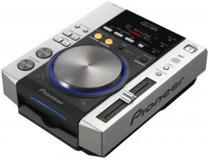 CDJ-200 Equipamento Pioneer para DJs