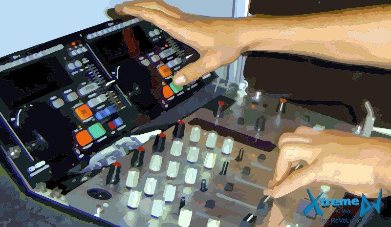 A arte e ciencia dos DJs e a idade nivel de escolaridade e problemas auditivos