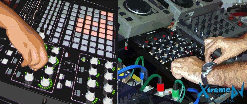 Mitos e falsos conceitos em torno da arte e ciencia dos DJs e dos produtores musicais