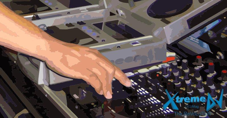 Se tornarem / serem DJs bons de verdade em pouco tempo