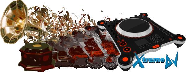 Estudos complementares, pesquisas, investigações e a evolução de um DJ