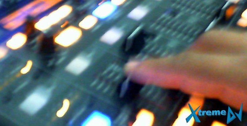 Curso para DJs eficientes