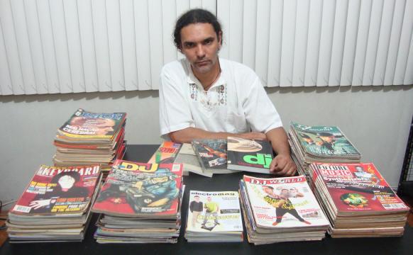 DJ WP - Wagner Pereira