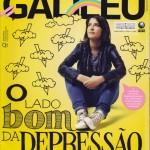 Revista Galileu - Ed 226 - Maio 2010 - O lado bom da depressão