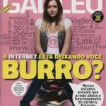 Revista Galileu - Ed 229 - Agosto 2010 - A internet está deixando você burro